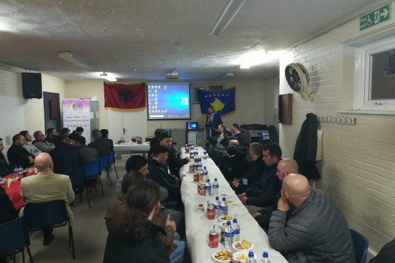 Pavarësia e Kosovës 2018