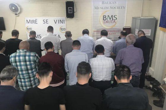 Ramazani Iftaret 2018