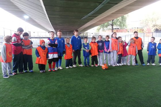 Futbolli 2012