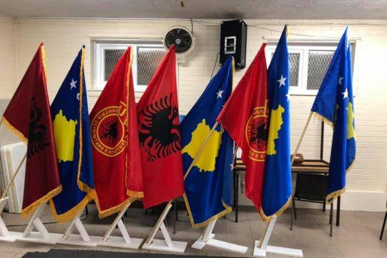 Pavarësia e Kosovës 2019